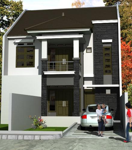 Minimalist Home Dezine: Design Minimalist Home - Modern Home