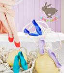 Jelly Bunny Blog