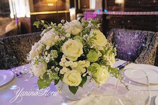 цветы, венчание,