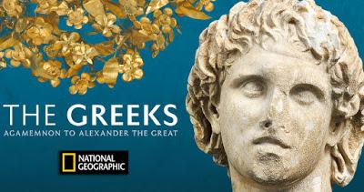 To νέο ντοκιμαντέρ του National Geographic για τα 5.000 χρόνια Ελληνικού πολιτισμού