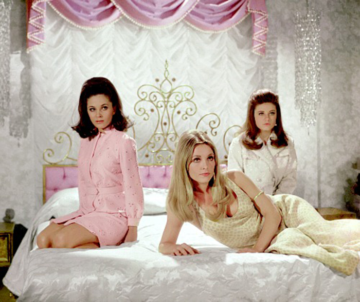 15 stylish movies valley of the dolls