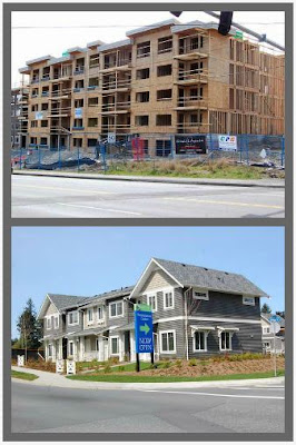 Housing Starts In Nanaimo November 2013