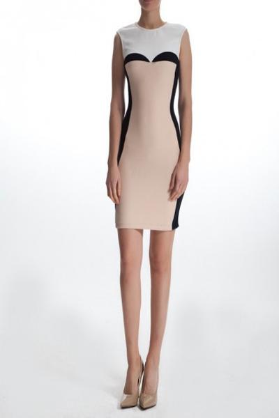 koton yeni sezon 2013 elbise-25
