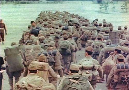 Montford point marines forgotten first black marines japanese japanese attack philippines malaya thailand guam and wake island publicscrutiny Choice Image
