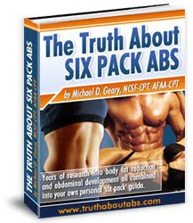 Get Your Rock Hard Abs