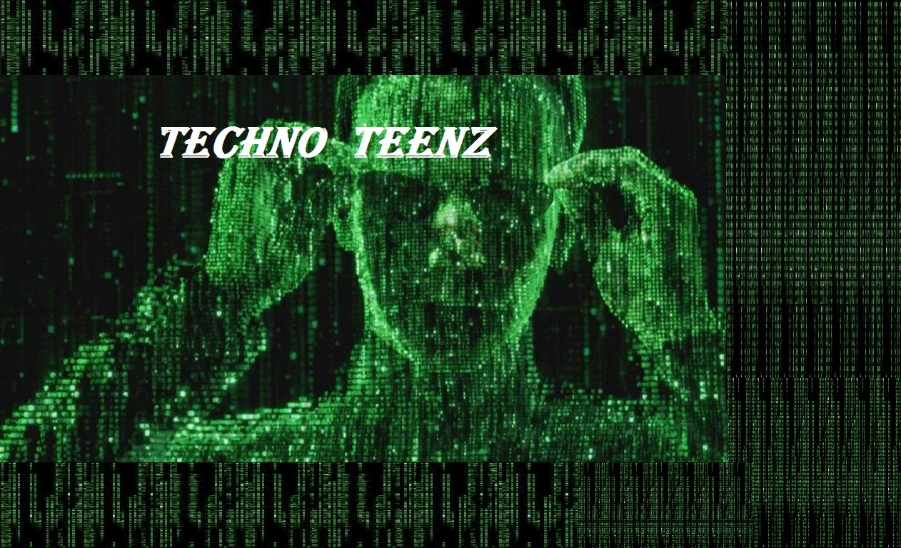 TECHNO TEENZ