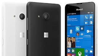 Windows 10 Build Mobile
