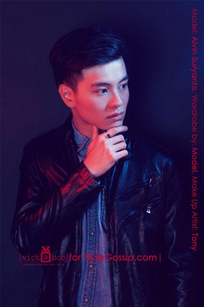 Gambar & Profil Jackie Chan