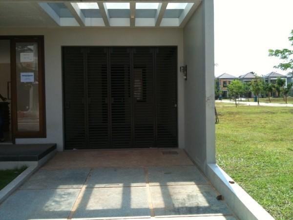 model rumah minimalis ada garasi mobil & Model Rumah Minimalis Ada Garasi Mobil Yang Melengkapi   Desain ...