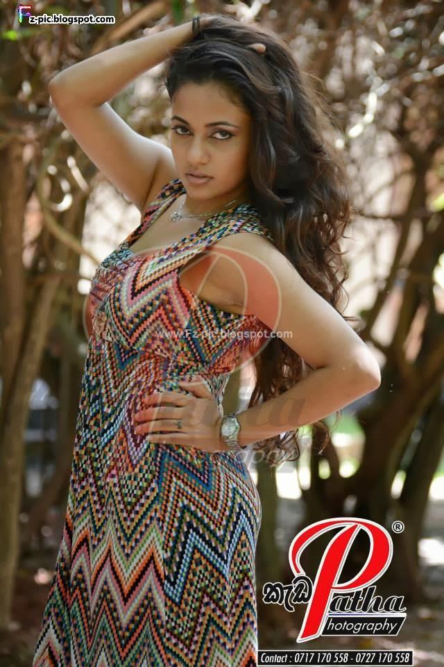 Our Lanka: Sri Lankan Models Photos ( 46 ) : Udari