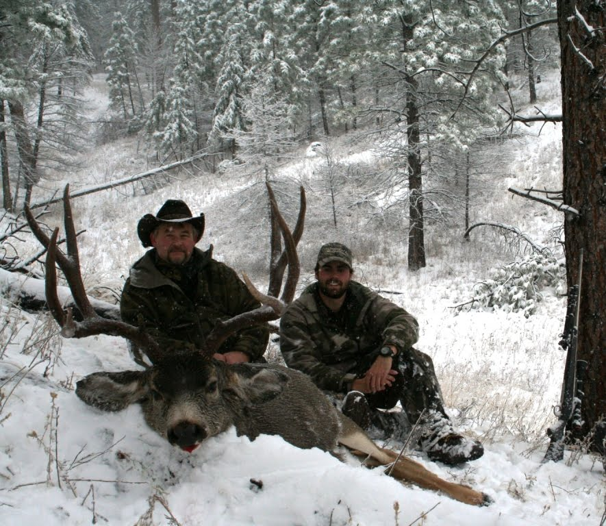 Mule Buck Call Sounds http://www.followthehunt.com/
