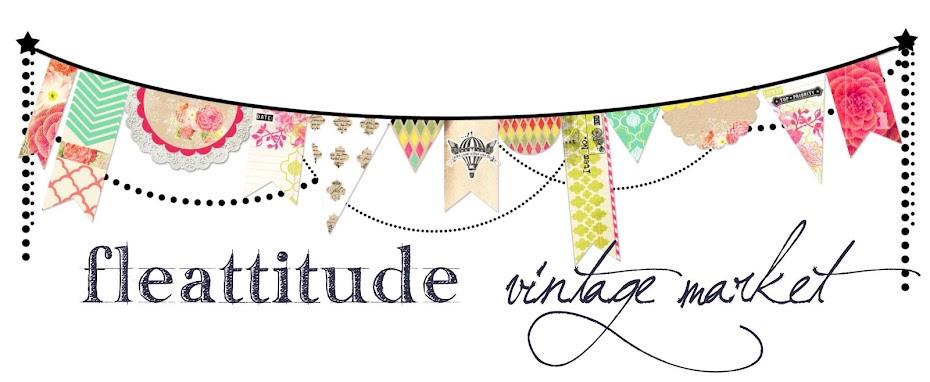 fleattitude vintage market