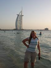 Dubai, 2008