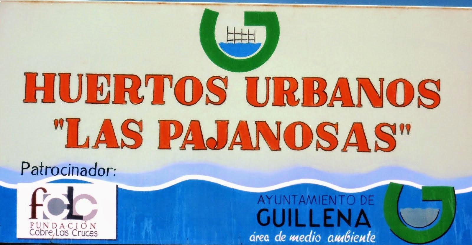 HUERTOS ECOLÓGICOS