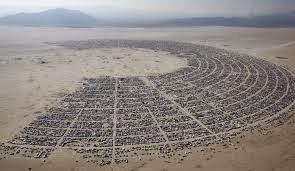 Burning Man Festival Lineup 2014
