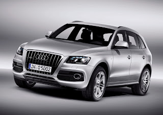 Audis Q5