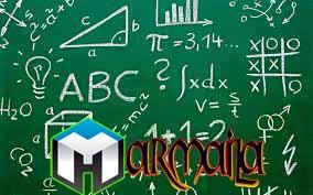armailia.com - RPP Matematika SMP Kurikulum 2013 Kelas 7, 8 dan Kelas 9