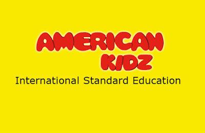 American Kidz play school