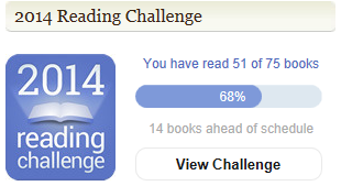 https://www.goodreads.com/challenges/1914-2014-reading-challenge