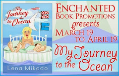 My Journey to the Ocean - 19 April