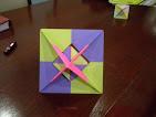 Projek Origami