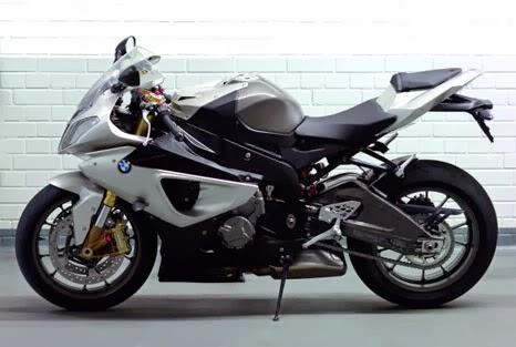 Up-date Harga Motor BMW Teranyar