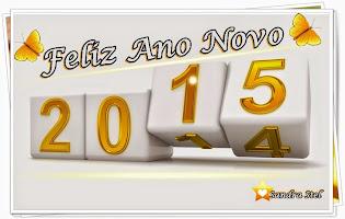 *** Feliz 2015 ***