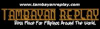 Tambayan Replay