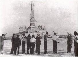 GUERRA CIVIL ESPAÑOLA (17/07/1936 - 01/04/1939)
