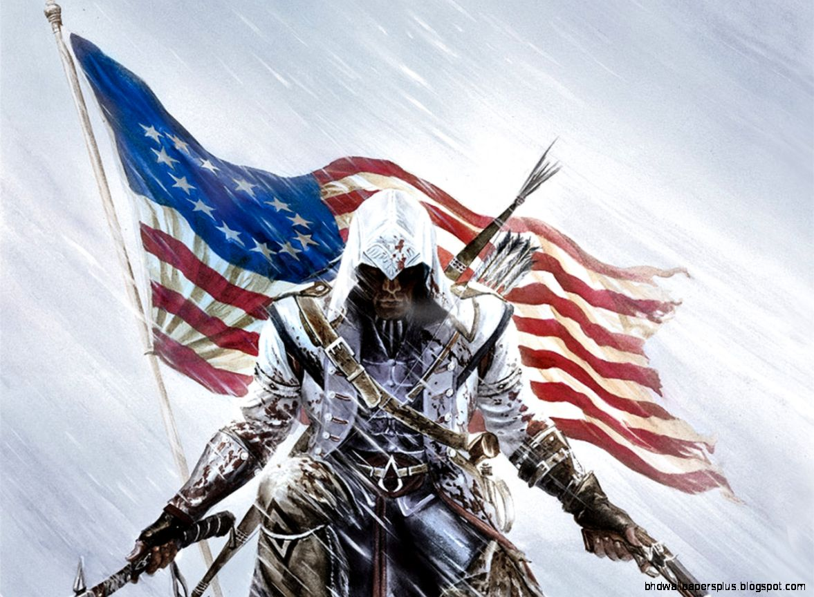 180 Assassins Creed III HD Wallpapers  Backgrounds   Wallpaper Abyss