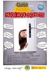 Para Familias con Adolescentes