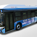 Bis Umum Bahan Bakar Hidrogen Dari Toyota
