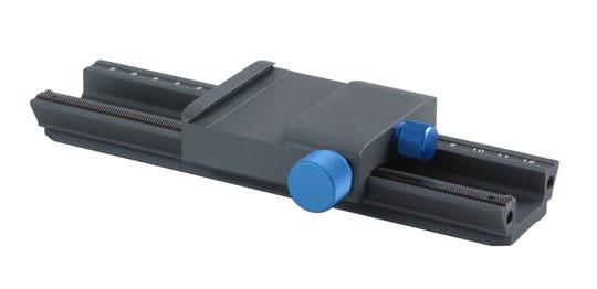 Novoflex CASTEL-Q focusing rail