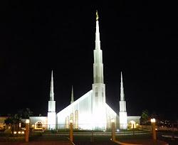 Manila LDS Temple