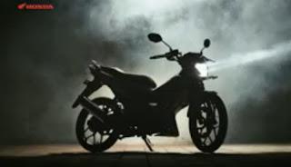 Honda Siap Rilis Sonic 150R