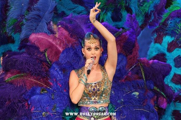 Katty Perry IPL 5 Opening Cermeony  - Katty Perry IPL 5 Pics