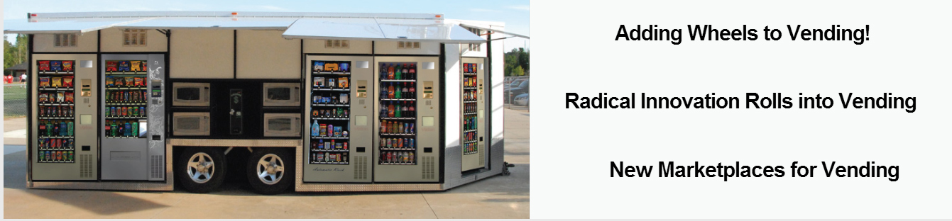 vending machine trucks