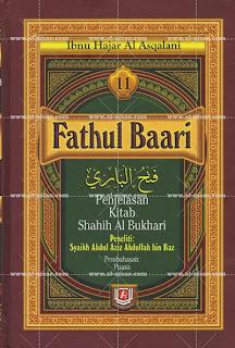 Shahih Bukhori : Shalat Tarawih