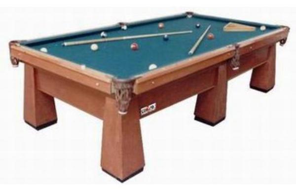 Mesas de billar - Vendo mesa billar ...