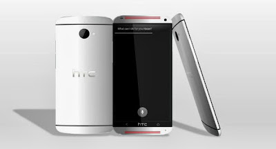 HTC, HTC M8