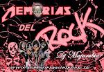 """DJ MAJARUBIA:""""MEMORIAS DEL ROCK"""