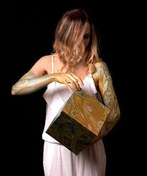 Body art  di Massimo Nardi