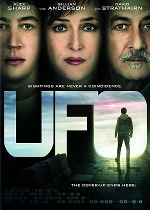 UFO - Estamos Sozinhos? Torrent Download