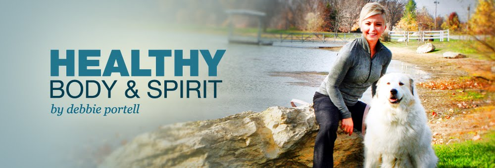 Exercising Your Way To A Healthy Body and Spirit