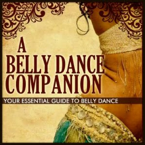 GET YOUR BELLYDANCE GUIDE