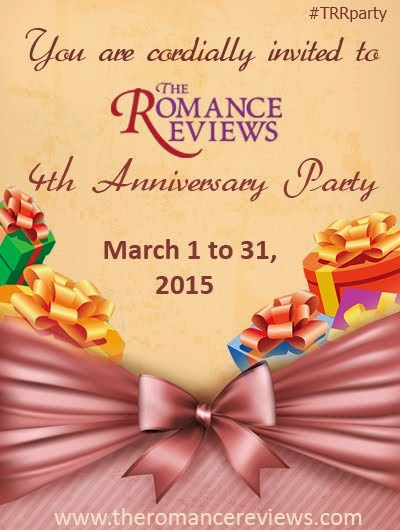 The Romance Reviews 4th Anniversary Party