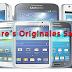 Descargar cualquier firmware original para Samsung