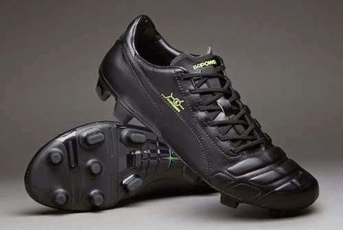 Puma evoPOWER 1 Leather FG Football Boots