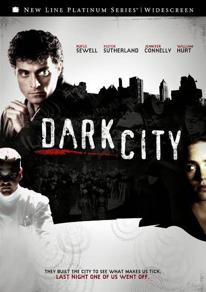 Essay about dark city movie