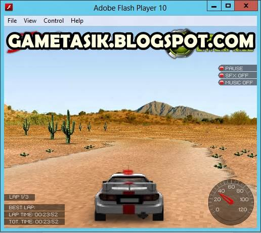3D Rally Racing - Game Tasik